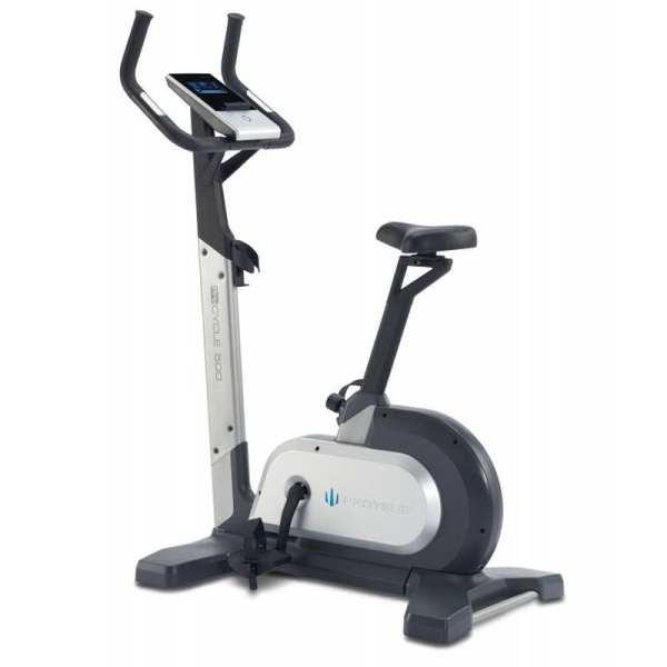 دوچرخه ثابت پروتئوس مدل ProCycle-500