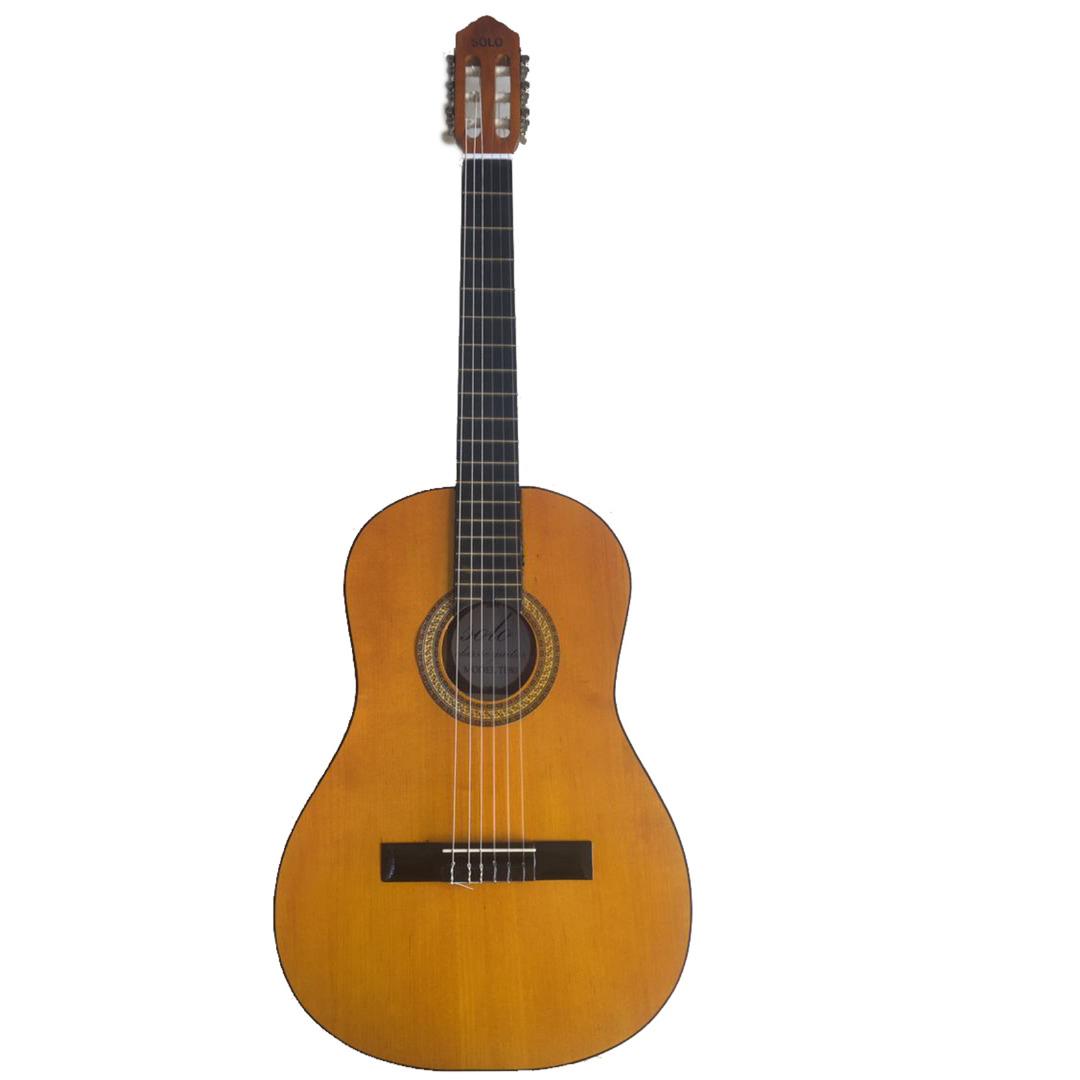 گیتار کلاسیک مدل SoloTF 80