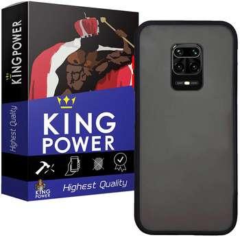 کاور کینگ پاور مدل M22 مناسب برای گوشی موبایل شیائومی Redmi Note 9S / Note 9 Pro / Note 9 Pro Max