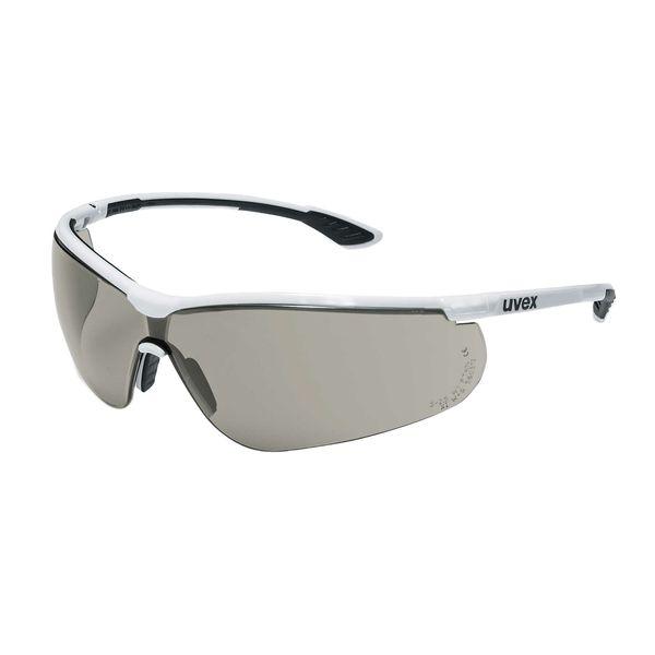 عینک ایمنی یووکس مدل sportstyle