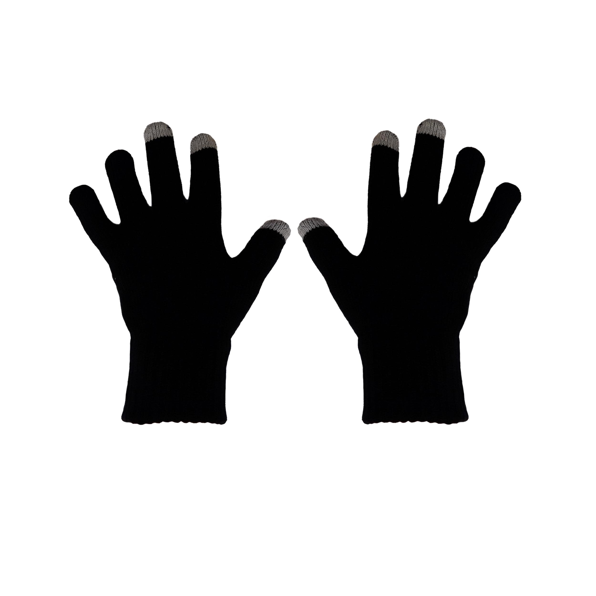 دستکش بافتنی مدل tuc 44