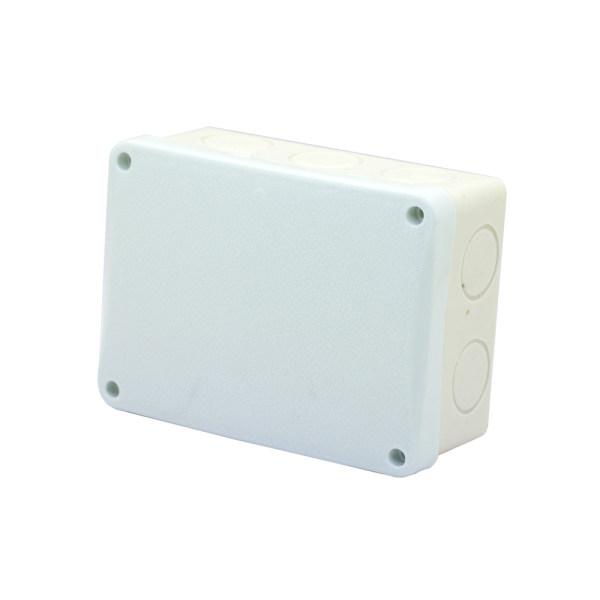 جعبه تقسیم برق مدل 10X15 بسته 4 عددی
