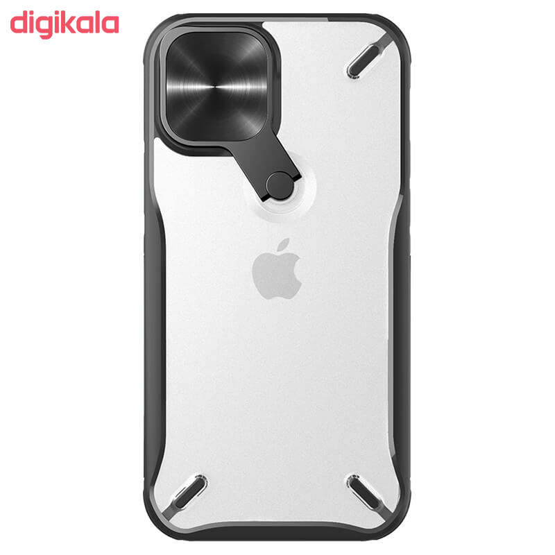 کاور نیلکین مدل Cyclops مناسب برای گوشی موبایل اپل Iphone 12 Pro Max main 1 1