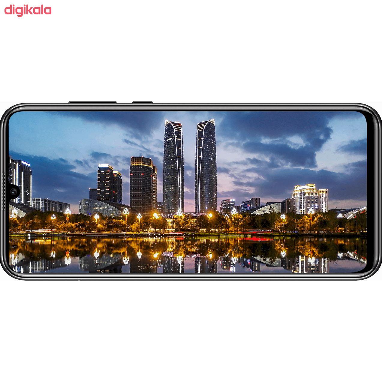 گوشی موبایل هوآوی مدل Y8p AQM-LX1 دو سیم کارت ظرفیت 128 گیگابایت main 1 7