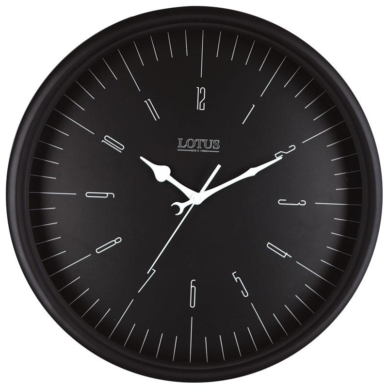 ساعت دیواری لوتوس مدل 251