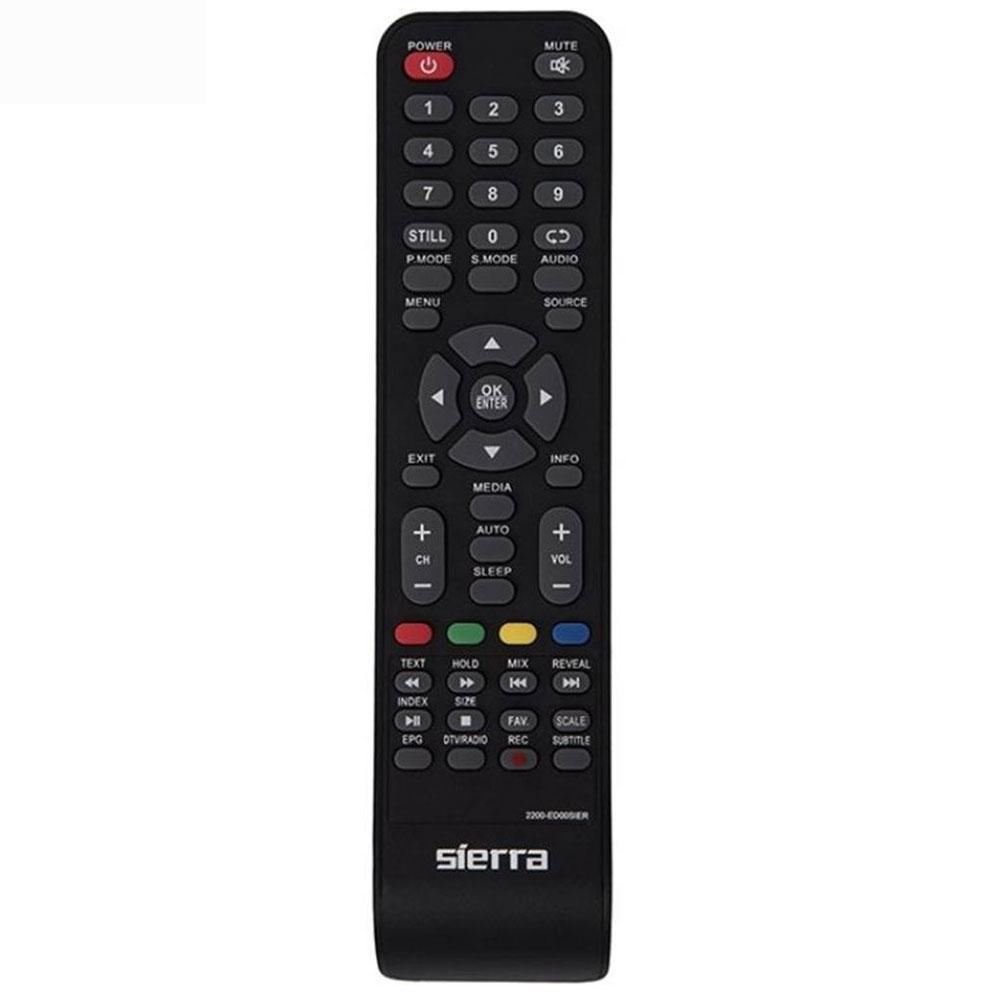 تلویزیون ال ای دی سی یرا مدل SR-LE43501 سایز 43 اینچ