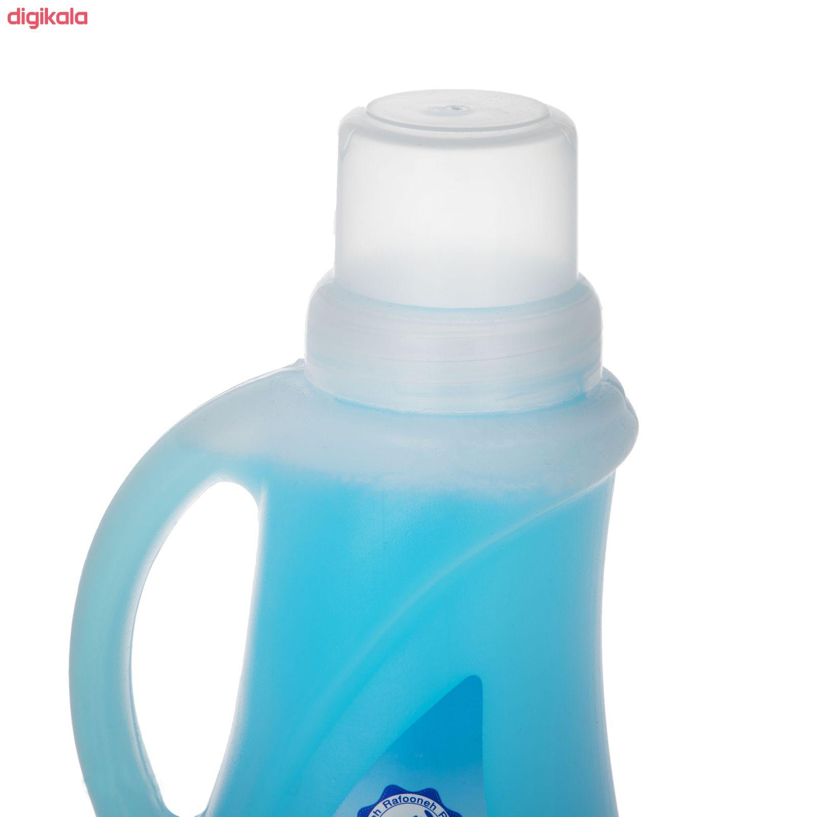 مایع لباسشویی رافونه کد 100 وزن 1 کیلوگرم main 1 3