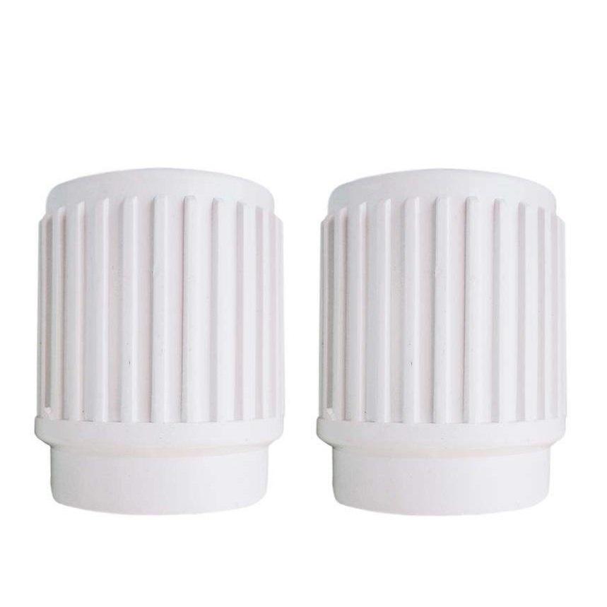 دسته شیر رادیاتور گرما کد ۱۱۳ بسته ۲ عددی