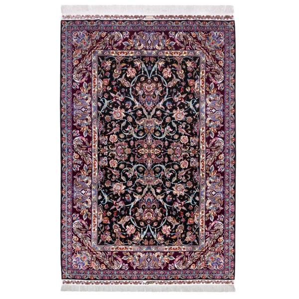 فرش دستباف چهار متری سی پرشیا کد 102350
