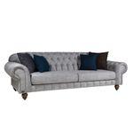 کاناپه راحتی سه نفره بالینکو مدل مارتینا کد BL-M3