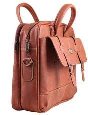 کیف چرم ما مدل SM-2 مجموعه 2 عددی -  - 12