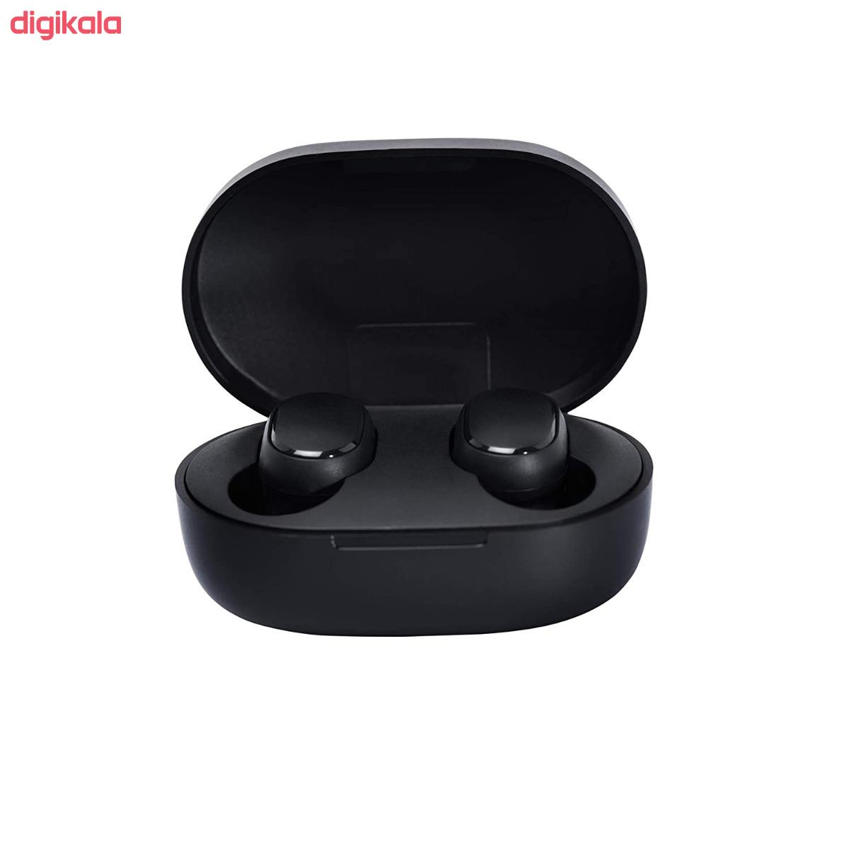 هدفون بی سیم مدل Earbuds Basic main 1 3