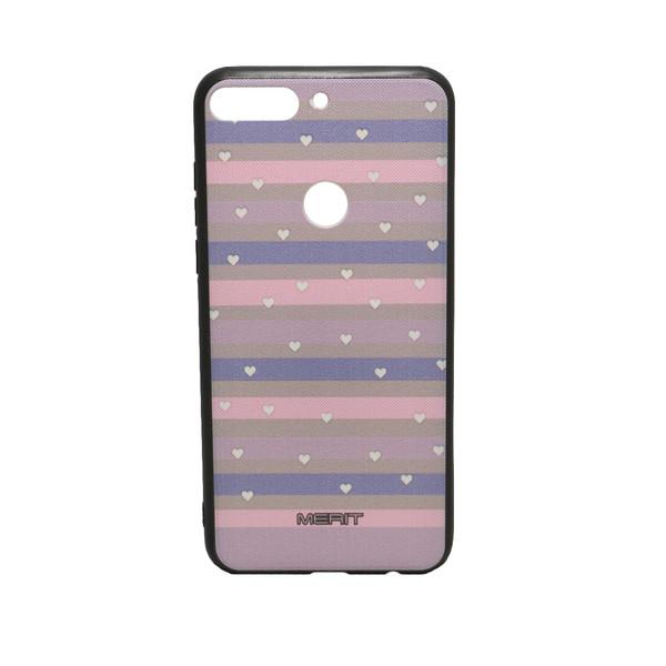 کاور مریت مدل TD02 کد 139906 مناسب برای گوشی موبایل هوآوی Y7 prime 2018