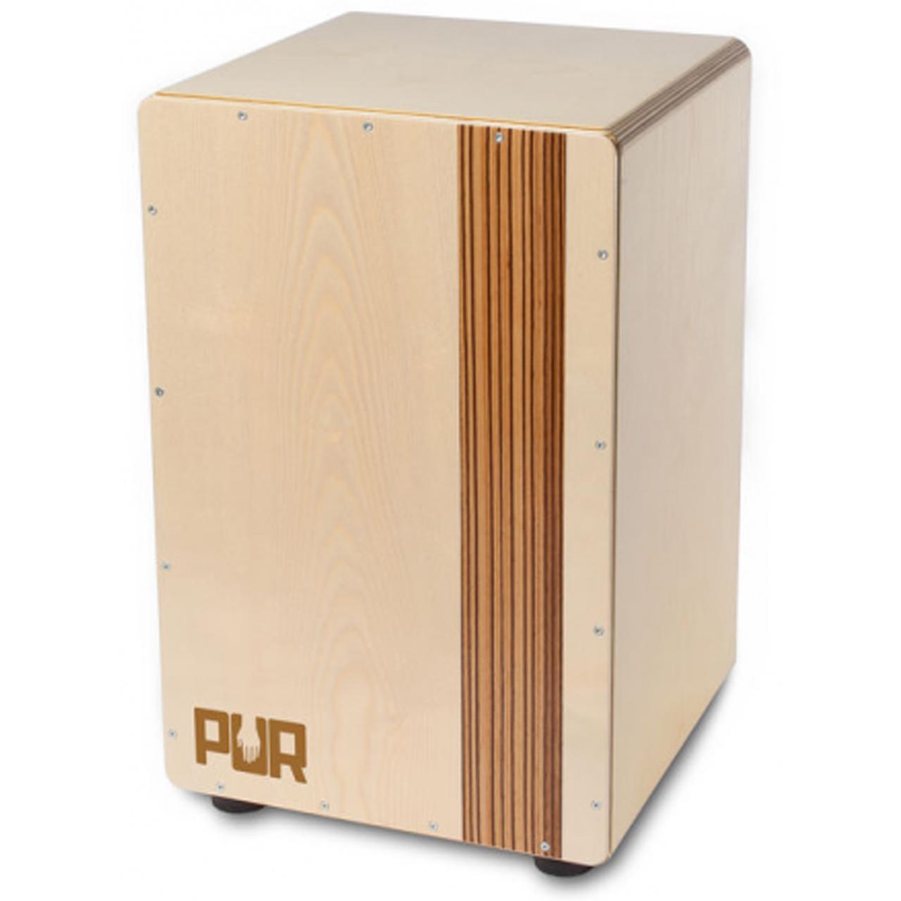 کاخن پور مدل Compact QS Zebrano