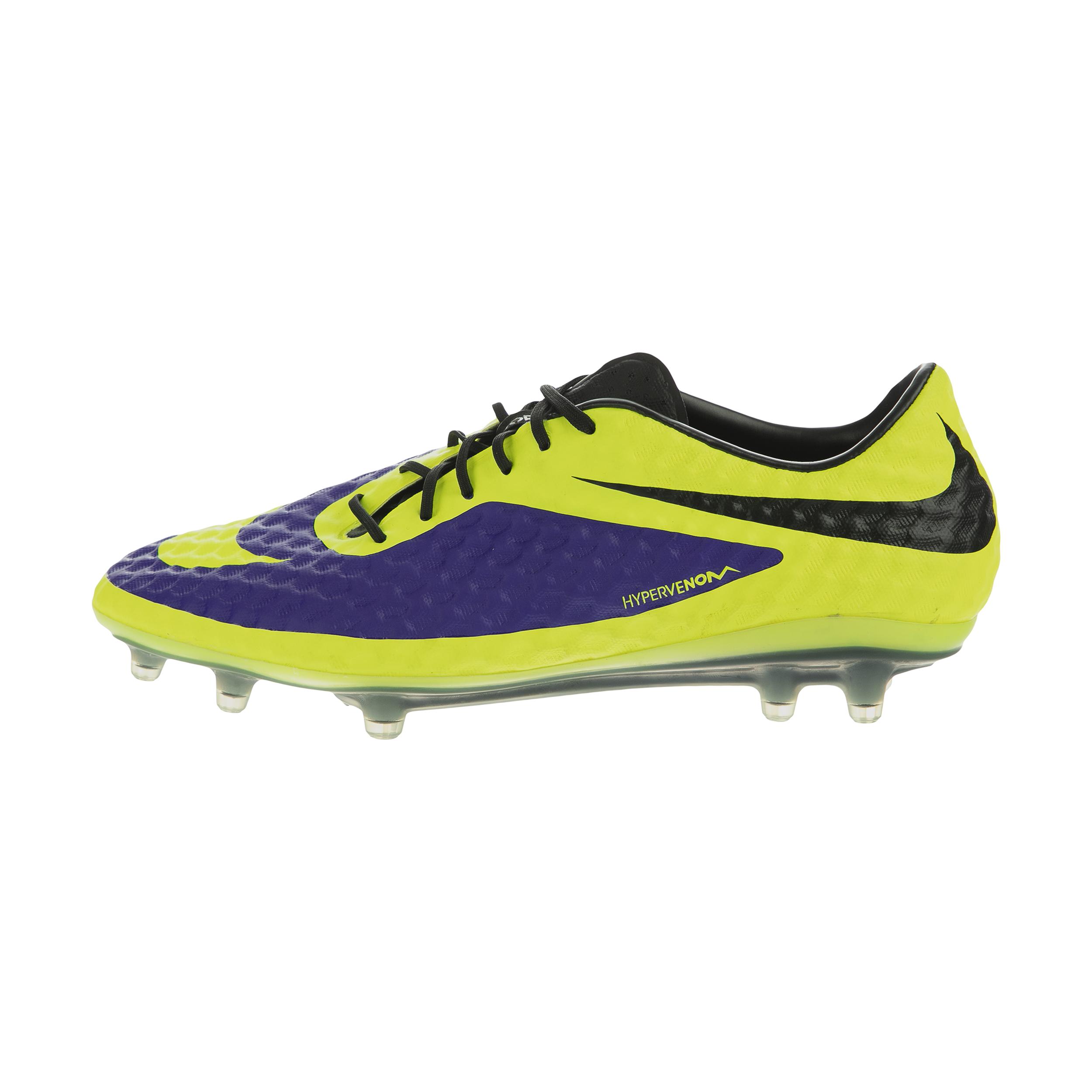 خرید                     کفش فوتبال مردانه نایکی کد 599843-570