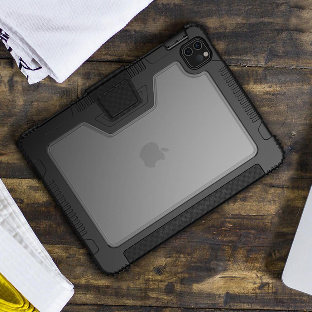 کیف کلاسوری نیلکین مدل  PAD CASE مناسب برای تبلت اپل IPad Pro 11 2020 thumb 2 7