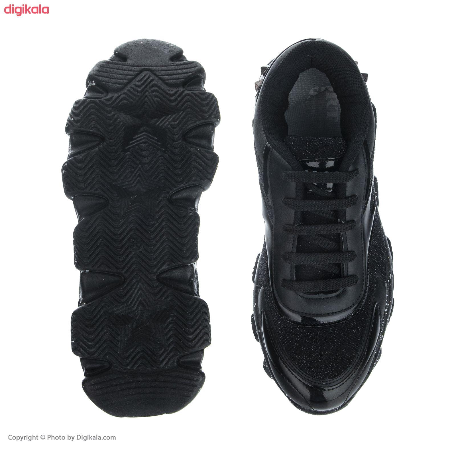 کفش مخصوص پیاده روی زنانه کد 9796 main 1 9