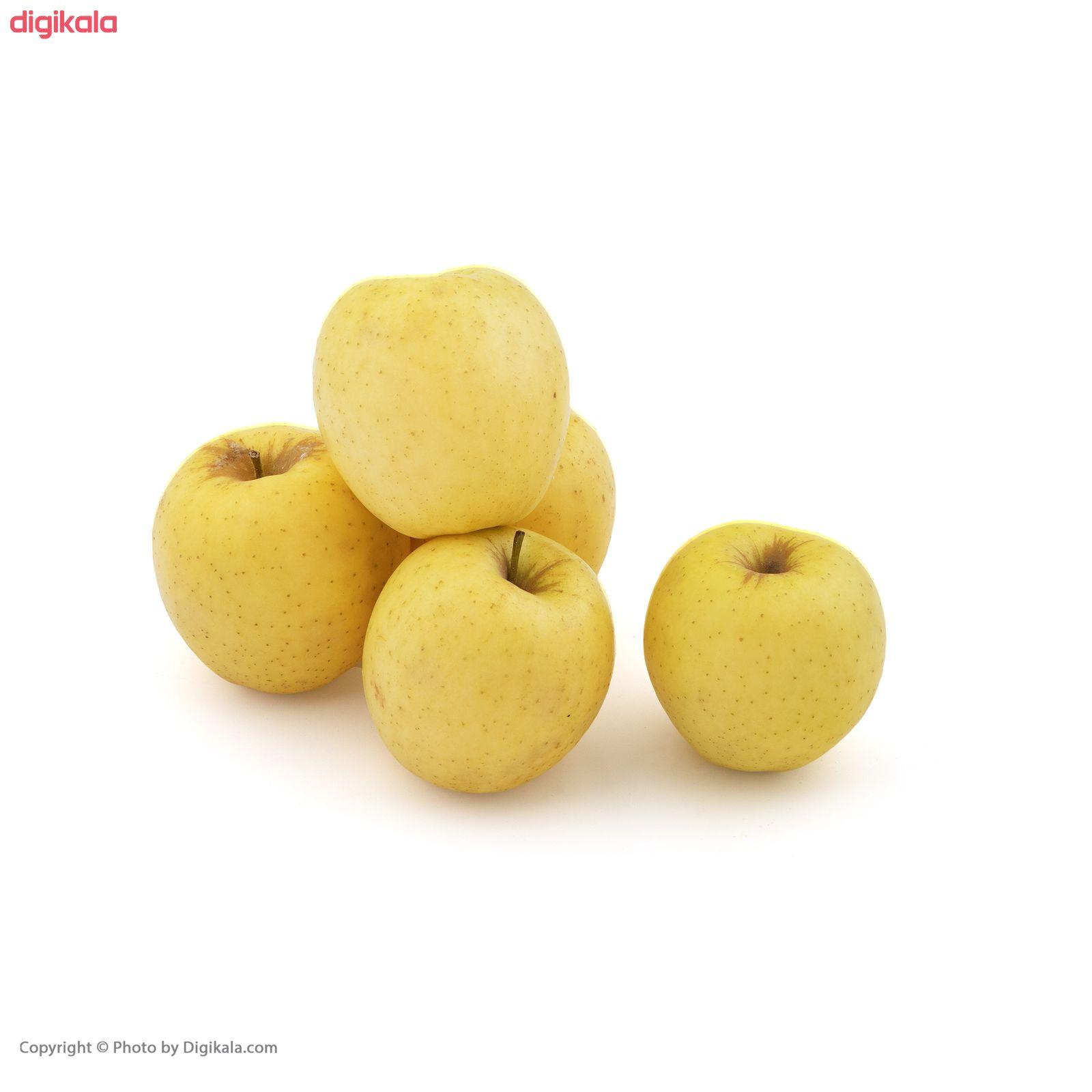 سیب زرد میوکات - 1 کیلوگرم main 1 2