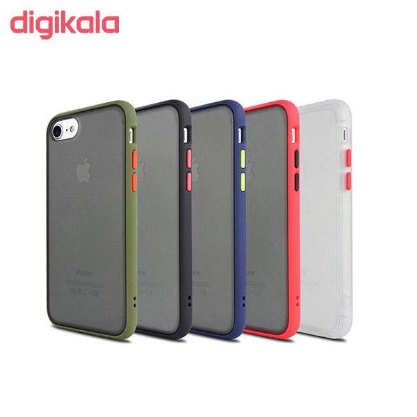 کاور مدل DK02 مناسب برای گوشی موبایل اپل Iphone 6 / 6s main 1 1