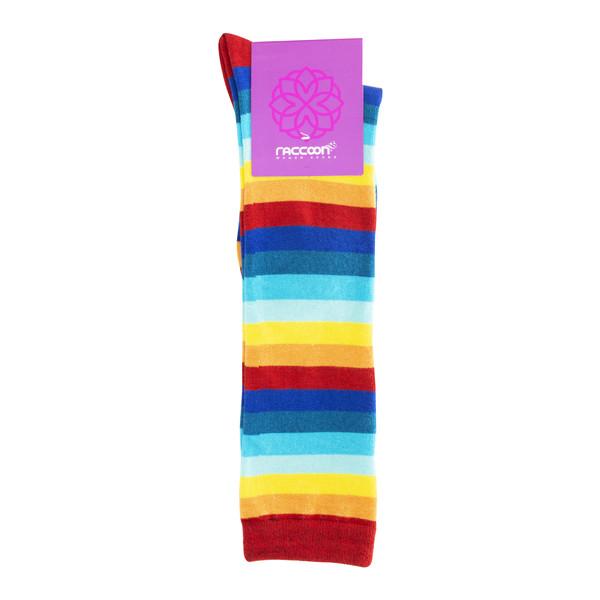 جوراب زنانه راکون مدل 102462
