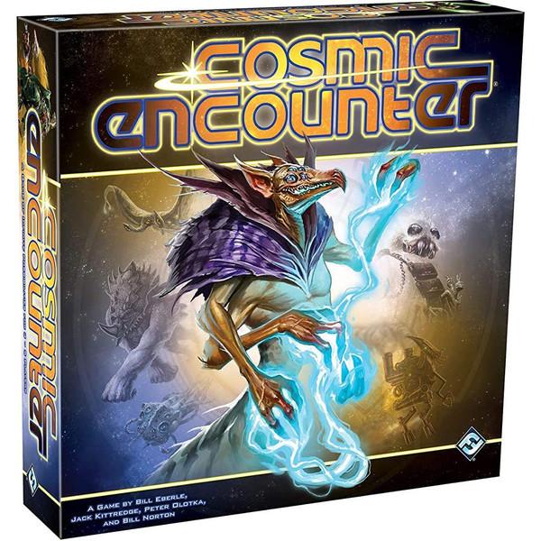 بازی فکری فانتزی فلایت گیمز مدل Cosmic Encounter