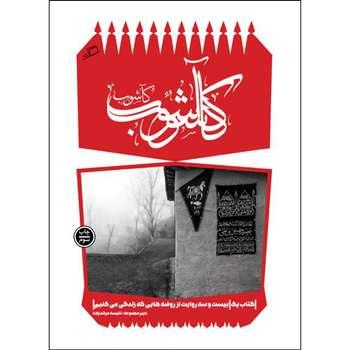 کتاب کاشوب اثر جمعی از نویسندگان نشر اطراف