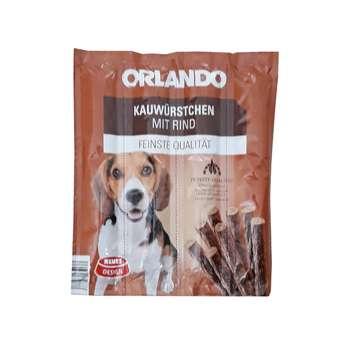غذای تشویقی سگ اورلاندو مدل MIT RIND 2 وزن 55 گرم