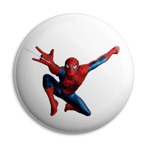 پیکسل پرمانه طرح مرد عنکبوتی کد pm.4967