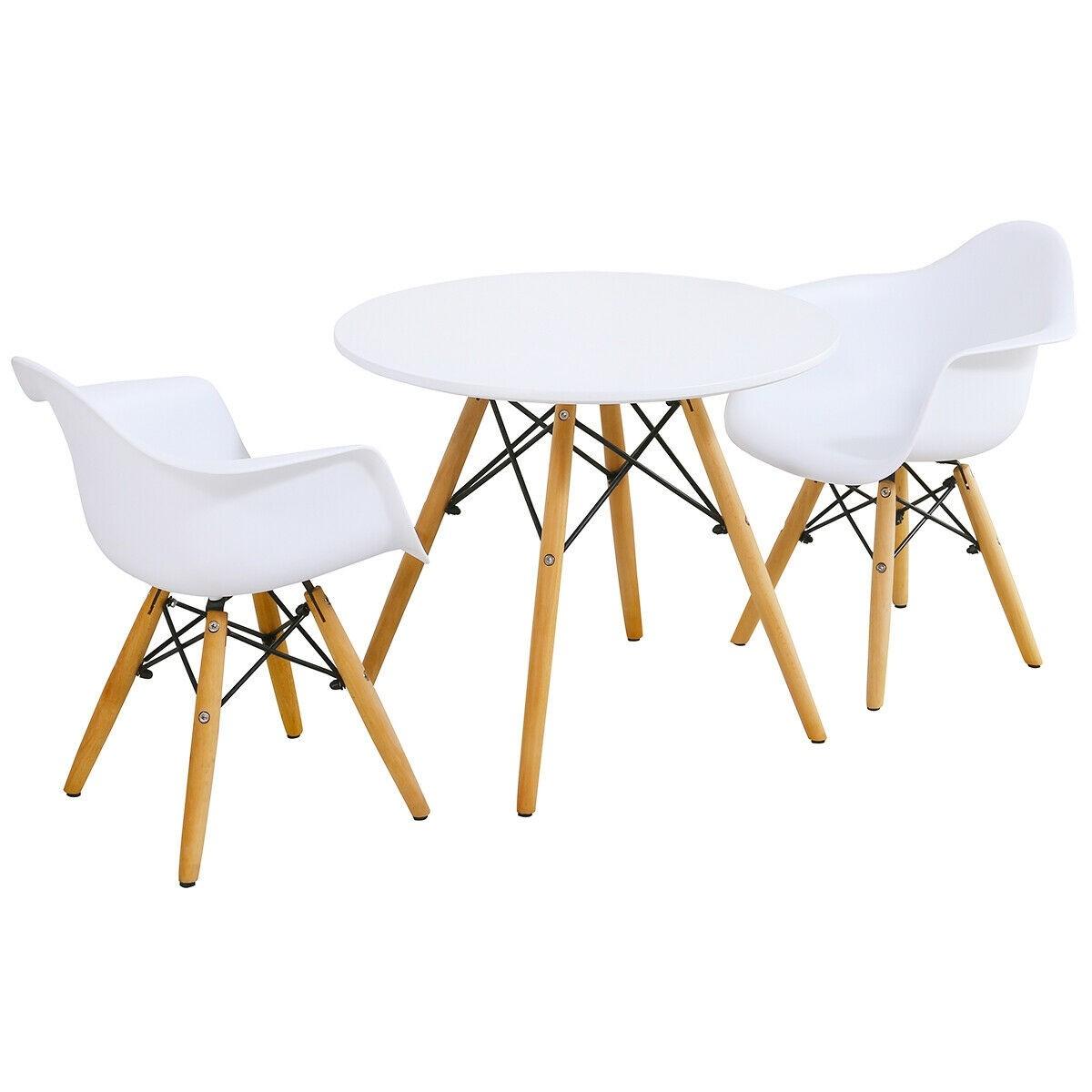 ست میز و صندلی کودک مدل رست کد 1001
