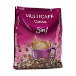 کافی میکس 3 در 1 مولتی کافه - 450 گرم بسته 24 عددی thumb