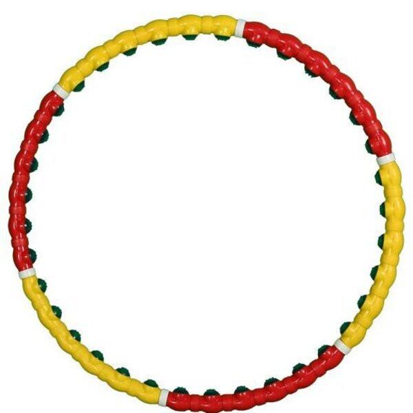 حلقه تناسب اندام تن زیب مدل 1800