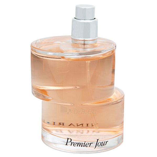 تستر ادو پرفیوم زنانه نینا ریچی مدل Premier Jour حجم 100 میلی لیتر