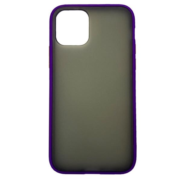 کاور مدل fse مناسب برای گوشی موبایل اپل Iphone 11pro max