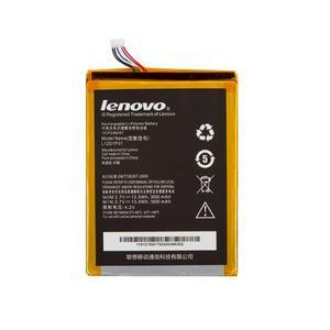 باتری تبلت مدل L12d1p31 ظرفیت 3650 میلی آمپر ساعت مناسب برای تبلت لنوو A3300