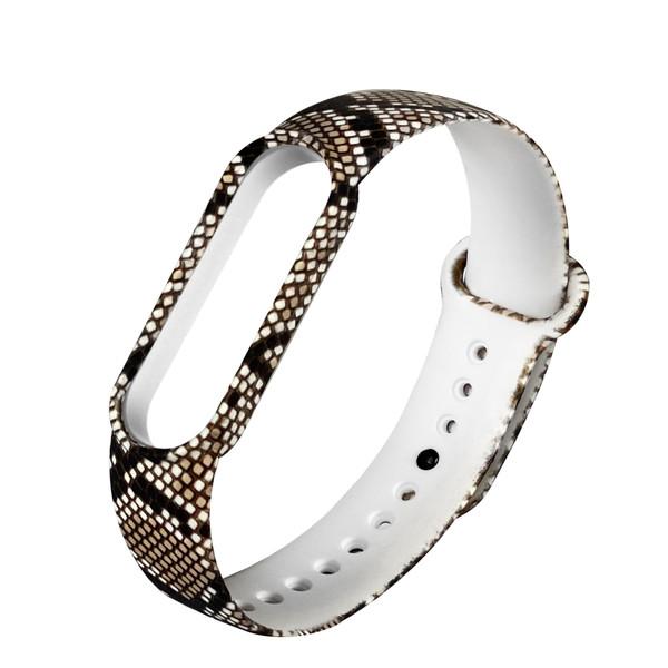 بند سومگ مدل SMG-Snake مناسب برای مچ بند هوشمند شیائومی mi band 5