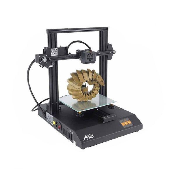 پرینتر سه بعدی آنت مدل ET 4 Pro