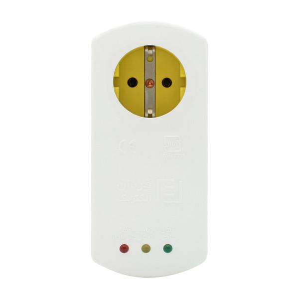 محافظ ولتاژ برق فردان الکتریک مدل 804943