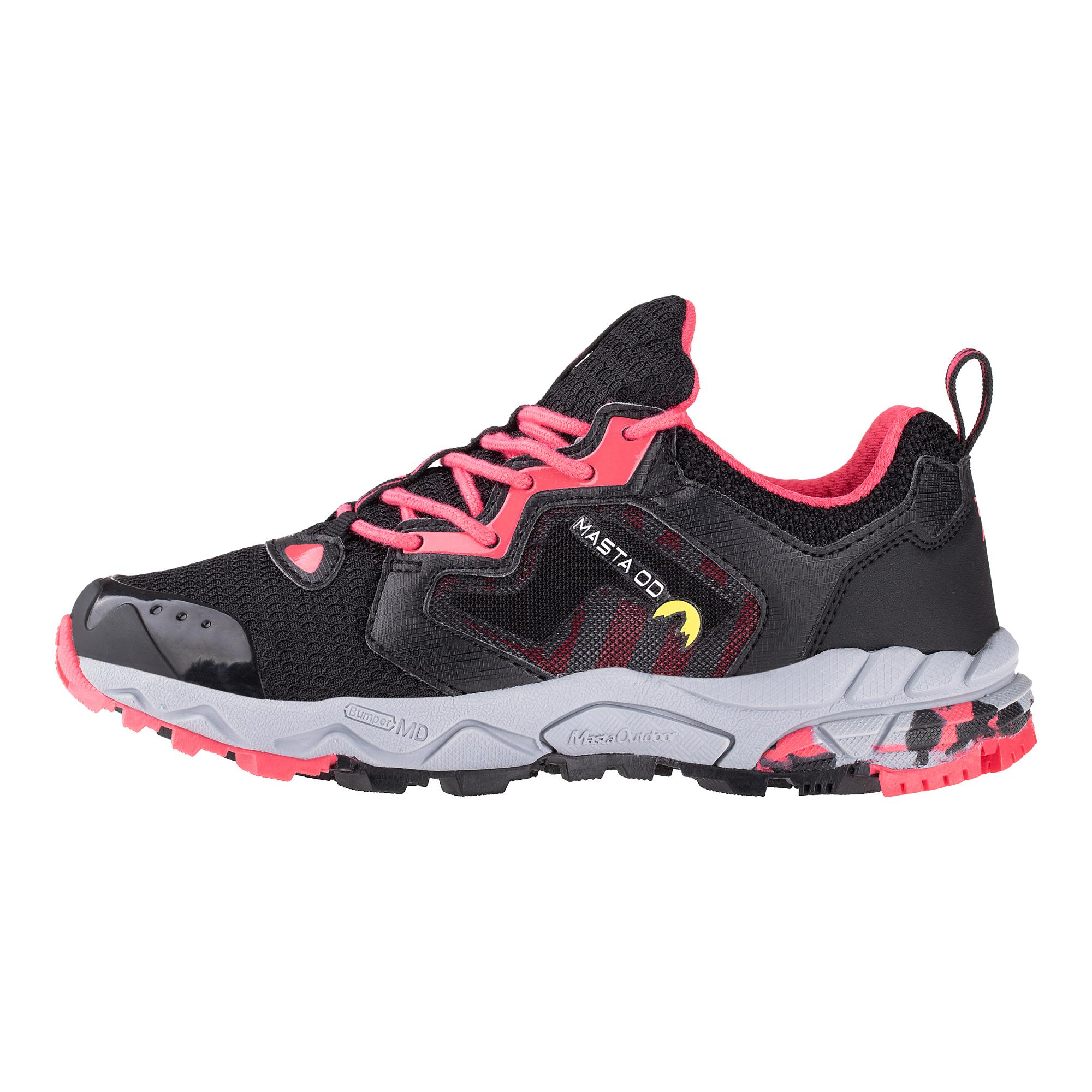 کفش طبیعت گردی زنانه 361 درجه مدل 4 - 581633316