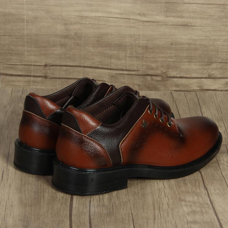 کفش مردانه کد 88 -  - 4