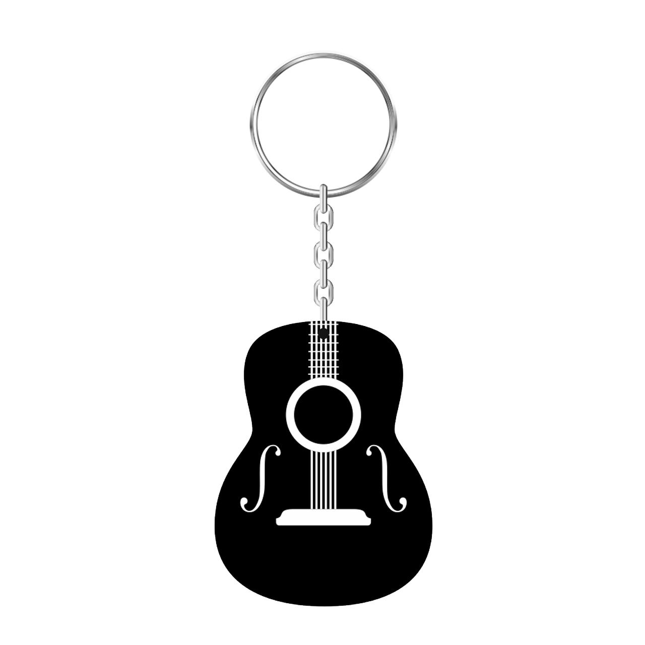 جاکلیدی طرح گیتار مدل JS036