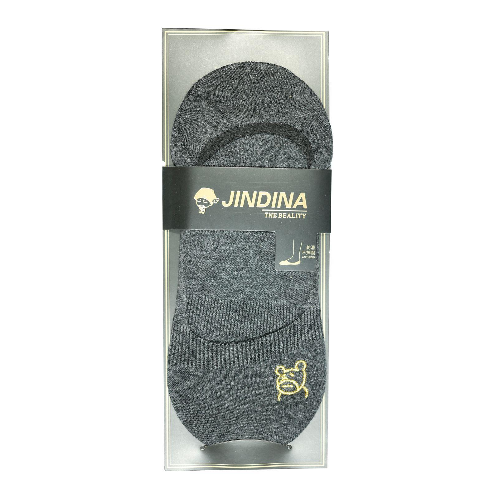 جوراب مردانه جین دینا کد RG-CK 101 -  - 3