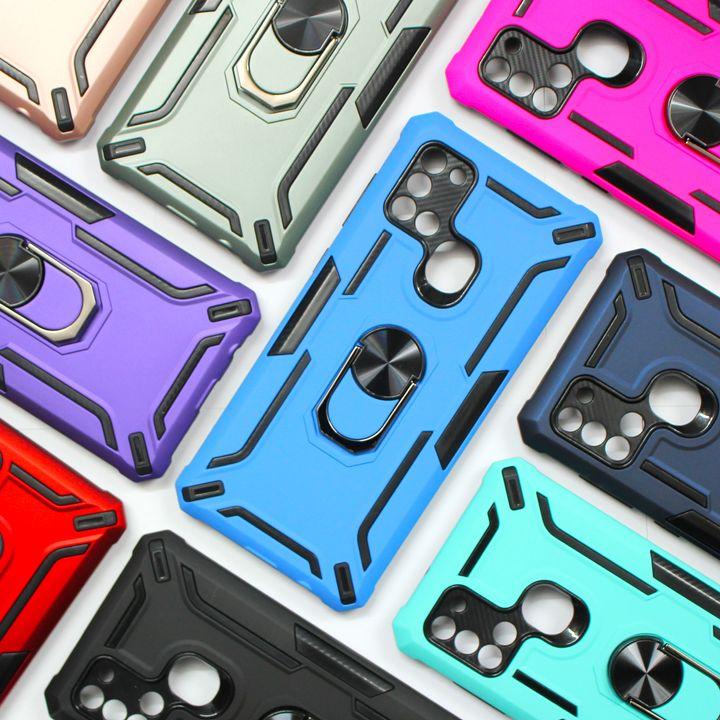 کاور ژنرال مدل DCR21 مناسب برای گوشی موبایل سامسونگ Galaxy A21s thumb 2 20