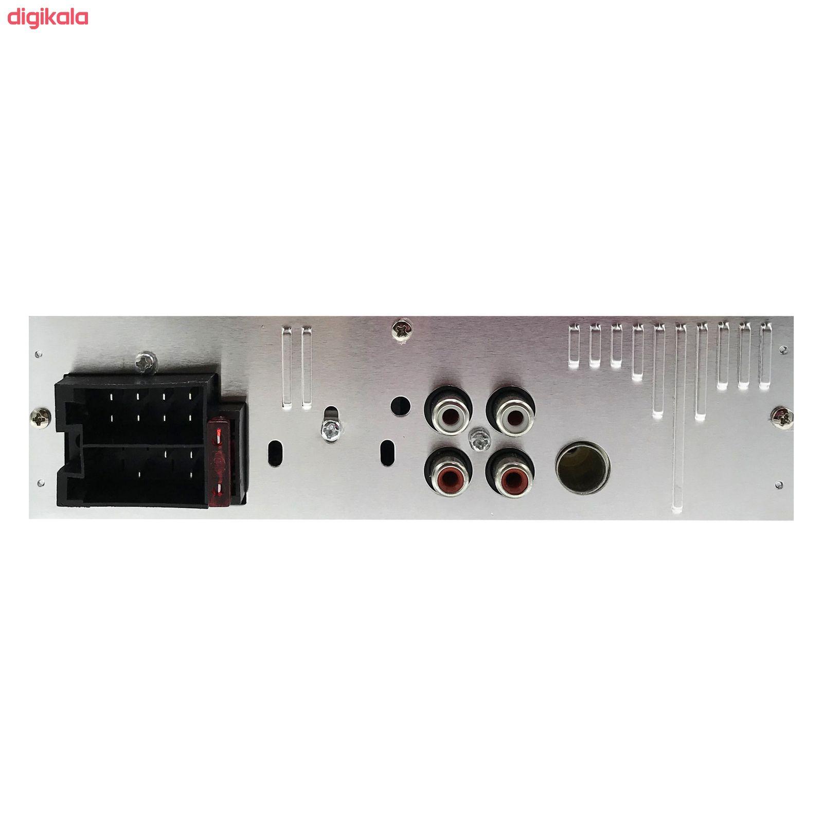 پخش کننده خودرو کمری مدل CM-1365BT main 1 1
