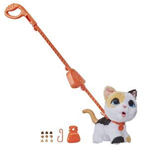 ربات هاسبرو مدل گربه
