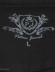 پیراهن مردانه پاتن جامه کد 98MR8691 رنگ مشکی  -  - 6