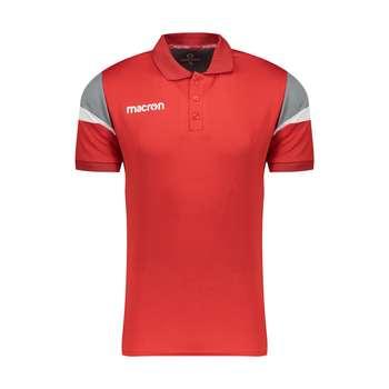 پولوشرت ورزشی مردانه مکرون مدل شوفار کد 35020-72