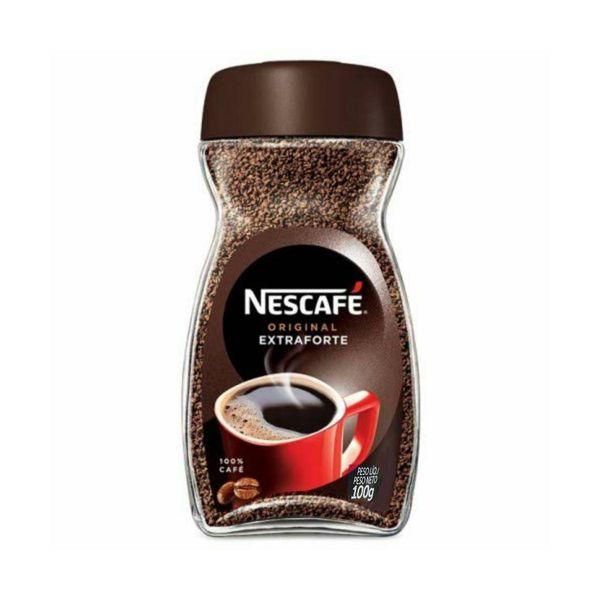 قهوه فوری اکسترافورته نسکافه - ۱۰۰ گرم
