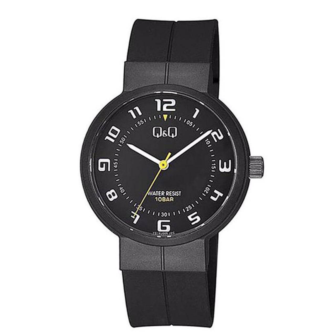 ساعت مچی عقربه ای کیو اند کیو مدل VS14-005              خرید (⭐️⭐️⭐️)