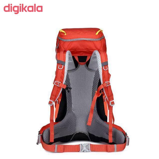 کوله پشتی کوهنوردی 50 لیتری کاراکال کد K2  main 1 5