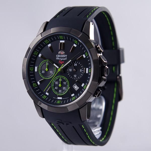 ساعت مچی عقربه ای مردانه اورینت مدل SKV00006B0